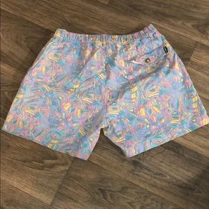 Chubbies Pastel Multicolor Shorts